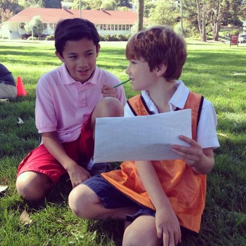 Sharing Prototypes: Presidio Challenge